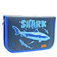 Пенал Акула Action! Animal Planet Shark